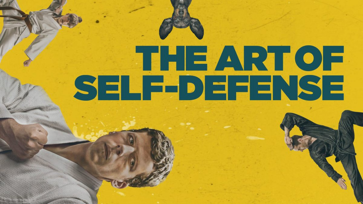The Art of Self-Defense – Review