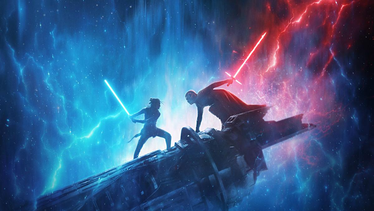 Star Wars: Der Aufstieg Skywalkers – Review