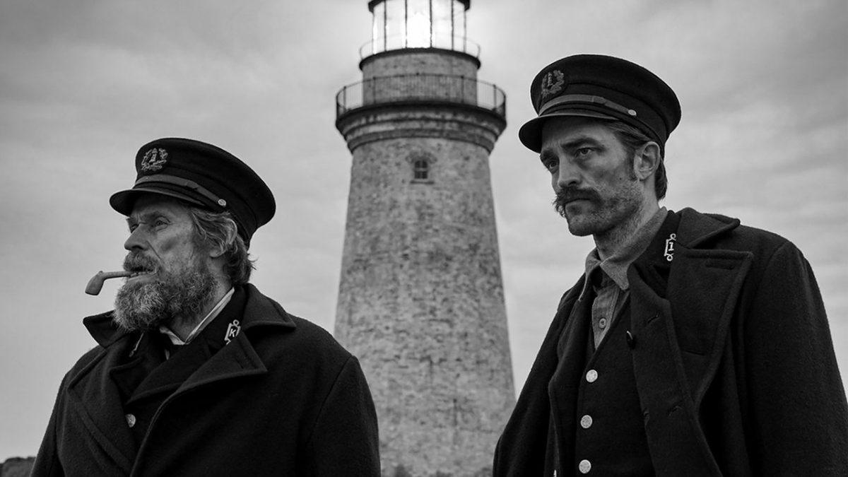 Der Leuchtturm – Review