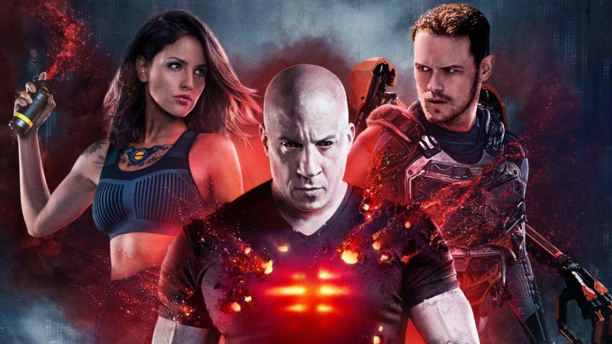 Bloodshot – Review