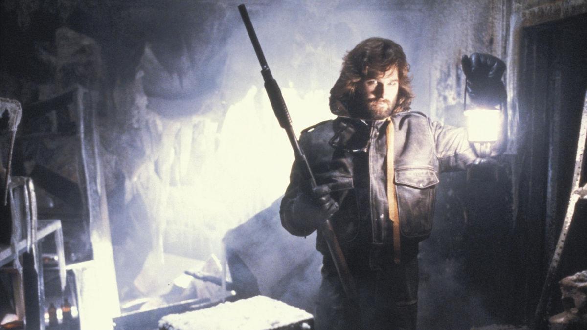 Das Ding aus einer anderen Welt (1982) – Review