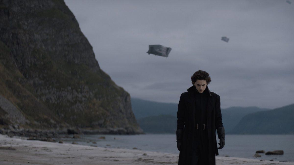 Warum Villeneuves Dune (hoffentlich) der Film des Jahres wird