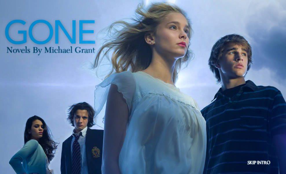"""Warum eine Verfilmung der """"Gone""""-Buchreihe unmöglich ist"""