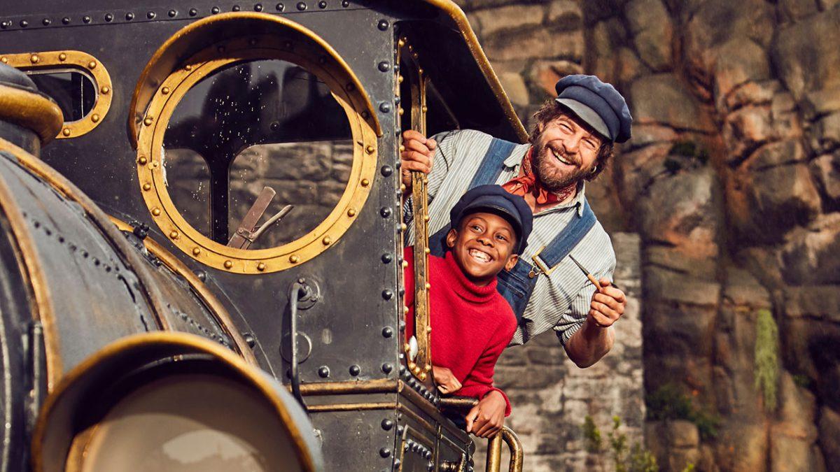 Jim Knopf und Lukas der Lokomotivführer (2018) – Review
