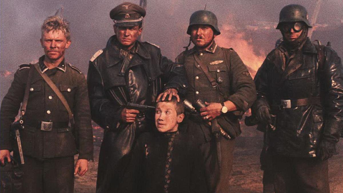 Komm und Sieh – Wir sollten Kriegsfilme hassen