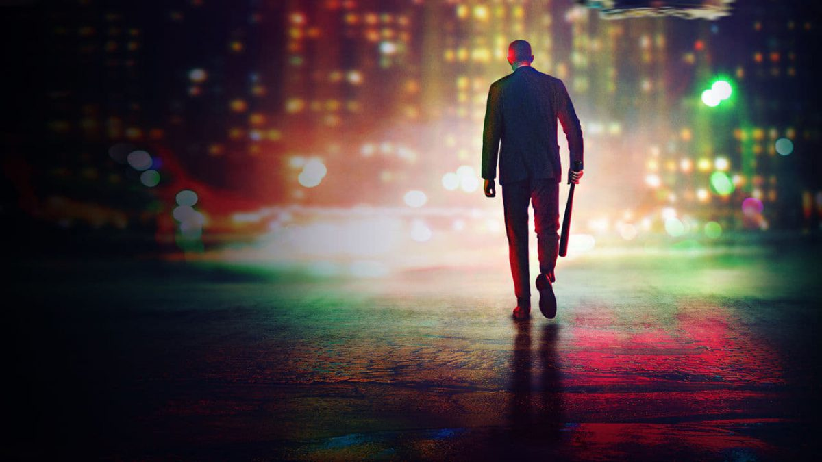 Mute (2018) – Review