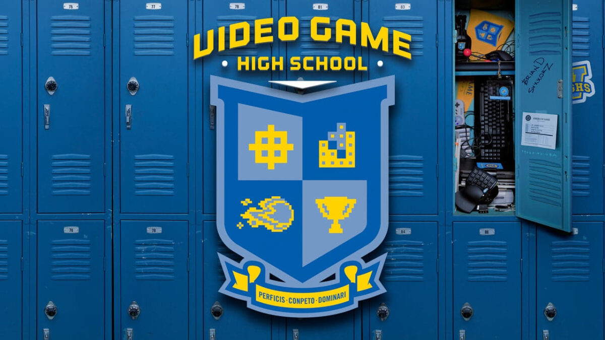 Die beste und erfolgreichste Webserie aller Zeiten – ein Nachruf auf Video Game High School