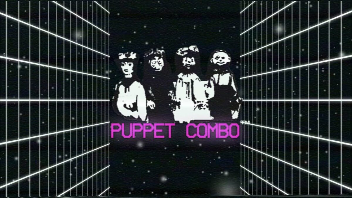 Puppet Combo – Was macht guten Horror?
