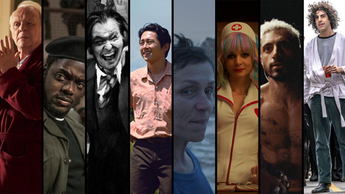 Oscars 2021 – Was wird der beste Film des Jahres?