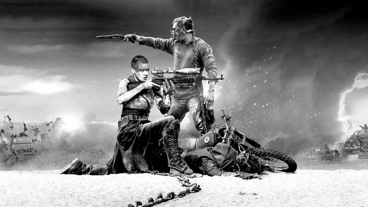 Der Trend von Schwarzweißfilmen und ihre Potenziale